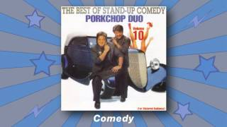 Porkchop - Comedy (The Best Of Stand-Up Comedy Vol. 10)