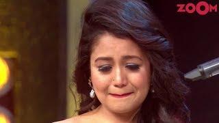 Neha Kakkar opens up on her battle with depression