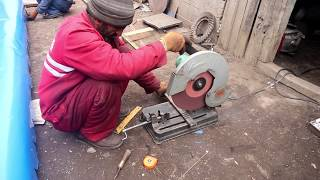 HOW TO MANUFACTURE ELECTRIC HEATER  IN MY HOMETOWN, CHALT, NAGAR VALLEY