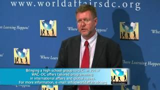 World Affairs TODAY Season 4, Episode 9: Odd Arne Westad