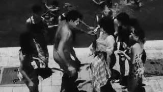 Cha Cha Cha - Dance Scene In Cha Cha Cha