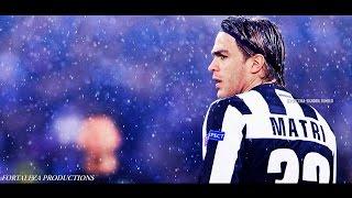 Alessandro Matri | Best Skills & Goals | HD 720p