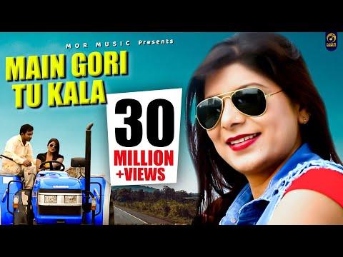 Xxx Mp4 Main Gori Tu Kala Ajay Hooda Pooja Huda New Haryanvi Dj Song 2016 Mor Haryanvi 3gp Sex