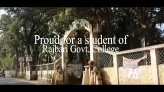 Road To - Rajbari Govt. College| Documentary Film | Ador Mirza | Saim Hossain