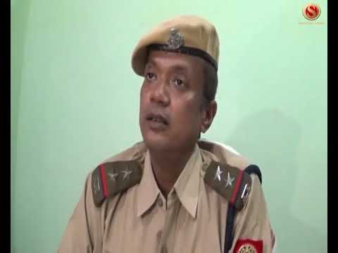 Karimganj police and CRPF seized Contraband WY tablets worth around Rs.50 Lakhs