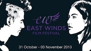 Official East Winds Trailer 2013