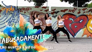 ABUSADAMENTE   MOBUP®   DANCE MOB®