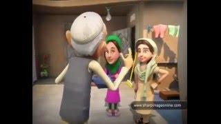 Pakistani Urdu Cartoon Milkateer Webisode 5 Story Full