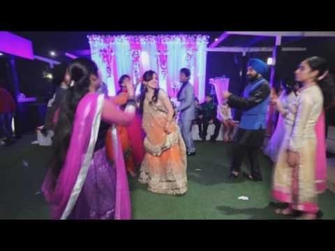 Xxx Mp4 PUNJABI MARRIAGE DANCE DHAMAKA 3gp Sex