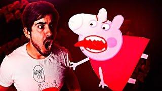 (+18) EL CAPITULO PERDIDO DE PEPPA PIG