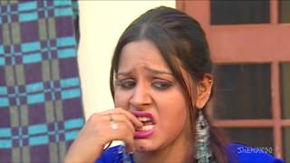 English Speaking (Funny Video) Hilarious Funny Scene   New Punjabi Comedy Video