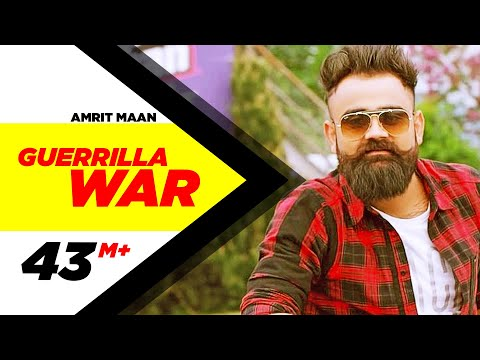 Xxx Mp4 Guerrilla War Amrit Maan Ft DJ Goddess Deep Jandu Sukh Sanghera Speed Records 3gp Sex
