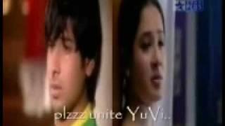 YUG AND VIRNAD SONG TERI MERI PREM KHANI