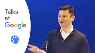 """Neil Gibson: """"How Comics Help your Memory and your Career""""   Talks at Google"""