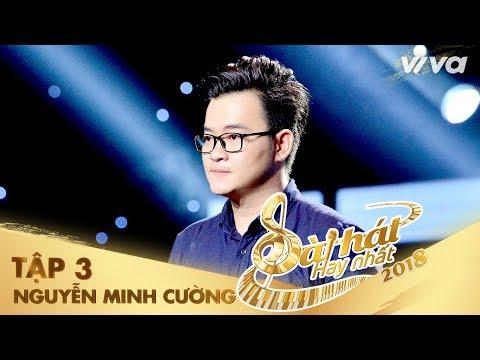 Xxx Mp4 I M Sorry Nguyễn Minh Cường Tập 3 Sing My Song Bài Hát Hay Nhất 2018 3gp Sex