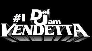 Def Jam Vendetta *Playthrough Part 1* (HD)