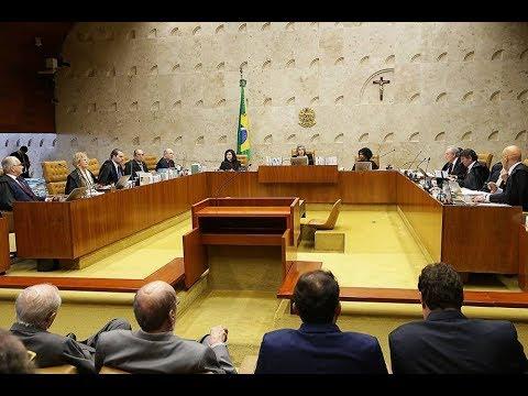 STF decide sobre Habeas Corpus de Lula | 22/03/18