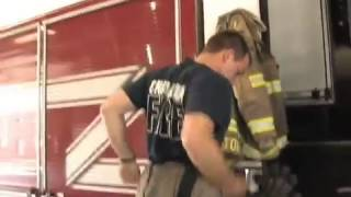 Champaign Fire Department:  Ready to Serve