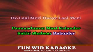 Mast Kalander Karaoke | Mika Singh & Yo-Yo Honey Singh | Times Music