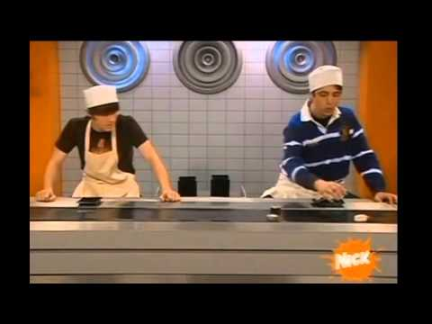 Drake And Josh Sushi Job Vidoemo Emotional Video Unity
