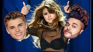 ¡Justin Bieber Grosería al nuevo Novio de Selena Gomez!