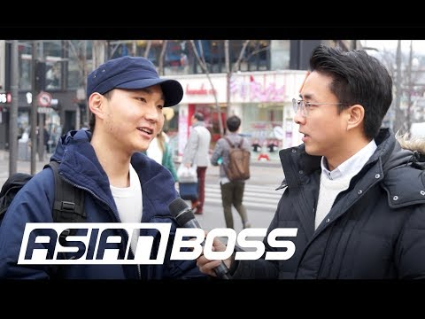 Do Korean Guys Hate Korean Girls?   ASIAN BOSS