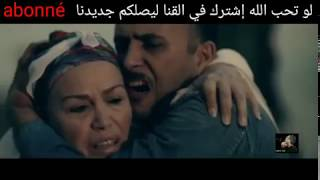 لقطات مسروقة من مسلسل علي شورب سارع قبل الحذف