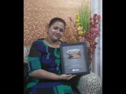 Xxx Mp4 YouToube Award Dedicated To All My Subscribers ThankYou All 3gp Sex