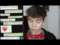 Download Video Download WhatsApp Prank | Ed Sheeran - Shape of You 3GP MP4 FLV