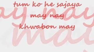 Tum ho mera pyar with lyrics