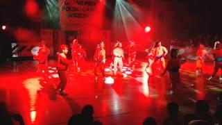 Grand Prix Polski Dance Września 2014