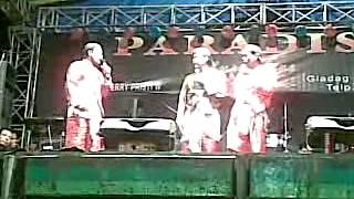 bodos in the blood botok lantoro paradise kaligung...ngakak poooolll..