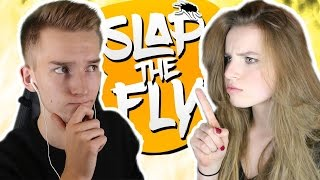 WIKI JEST MUCHĄ?! Slap The Fly #1