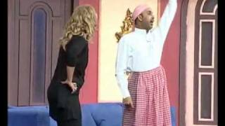 افضل مقطع لطارق العلي في مسرحية خاربه خاربه