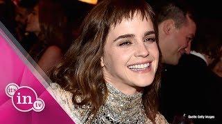 Emma Watson setzt Zeichen für Transgender-Rechte!
