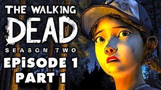 The Walking Dead: Season 2 - Episode 1: All That Remains - Gameplay Walkthrough Part 1
