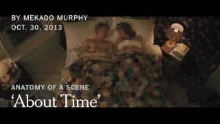 'About Time' | Anatomy of a Scene w/ Director Richard Curtis | The New York Times
