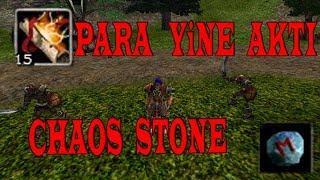Knight Online | 2 Saat Ardream Orc Warrior Farm | Boss Kesimi | Para Akıyo