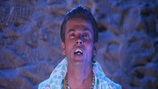 Hero Alom Emotional Dialogue   Movie Mar Chakka - Hero Alom   Rabina Bristi   Mar Chakka Movie