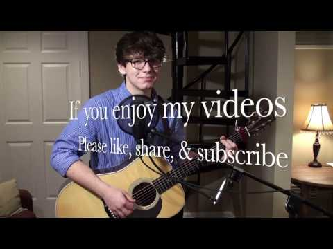 Xxx Mp4 Jesus Chris Tomlin LIVE Acoustic Cover By Drew Greenway 3gp Sex