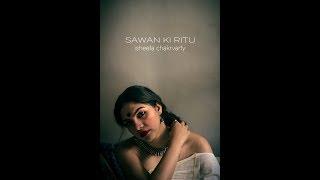 Isheeta Chakrvarty Collective - Sawan Ki Ritu (Thumri in Jazz)