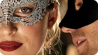 FIFTY SHADES DARKER Trailer 2 (2017) Fifty Shades of Grey 2