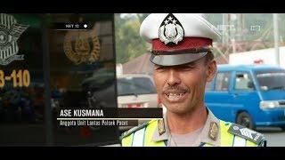 Hadiah Lebaran Terindah Bagi Bapak Polisi Ase Kusmana Berangkat Umroh- NET12
