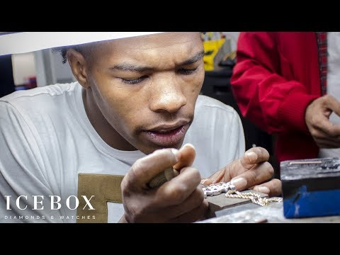 Xxx Mp4 Lil Baby Buys SON A NEW Rolex Makes CUSTOM BABY CHAIN For BDAY 3gp Sex