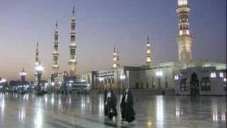 Sheikh Sa'ad Al-Ghamdi: Sura Yunus Part 1