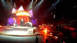 Ringling Brother And Barnun Bailey Circus 2010