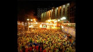Soca y Mar y Carnaval by riccardino23- soca dance y company