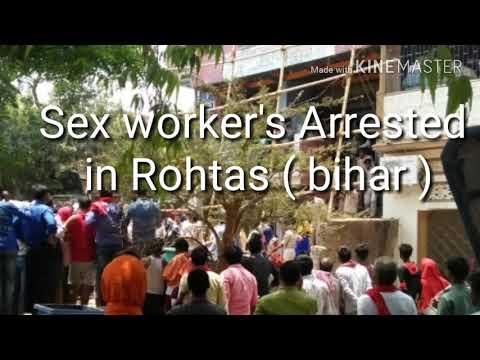 Xxx Mp4 Sex Worker S Arrested In Rohtas Bihar 3gp Sex