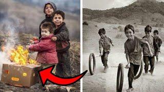 هذا إثبات ان الفقراء هم الاذكياء و المبدعين !! شاهد المفاجئة