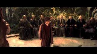 El Señor de los Anillos la Comunidad del Anillo   pelicula completa en español latino